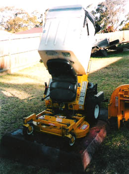 Lawn Mowing Business Related For Sale Items