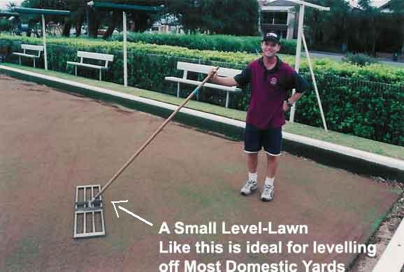Landscaping Leveling Yard : How to levela yard submited images